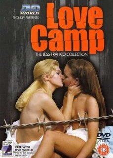 Aşk Kampı 1977 Yabancı Erotik Sinema İzle full izle