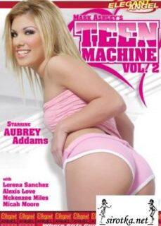 Teen Machine 2 Full HD 1080P Erotik Filmi izle