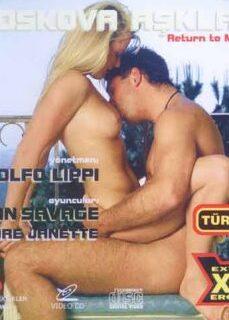Moskova Aşkları Türkçe Dublaj +18 İzle