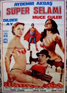 Süper Selami (Aydemir Akbaş – Dilber Ay) Filmi İzle