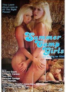 Summer Camp Girls +18 İlk Erotik Filmi Full izle full izle